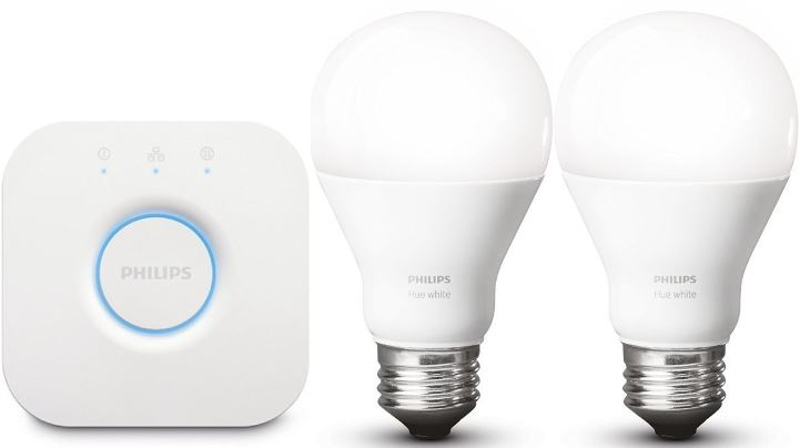 Starter Kit Philips Hue White